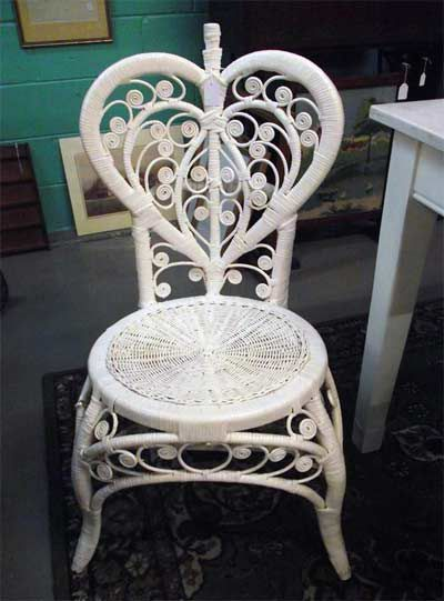 Sweet-chair
