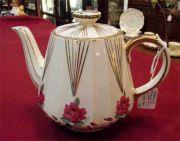 Antique-Teapot